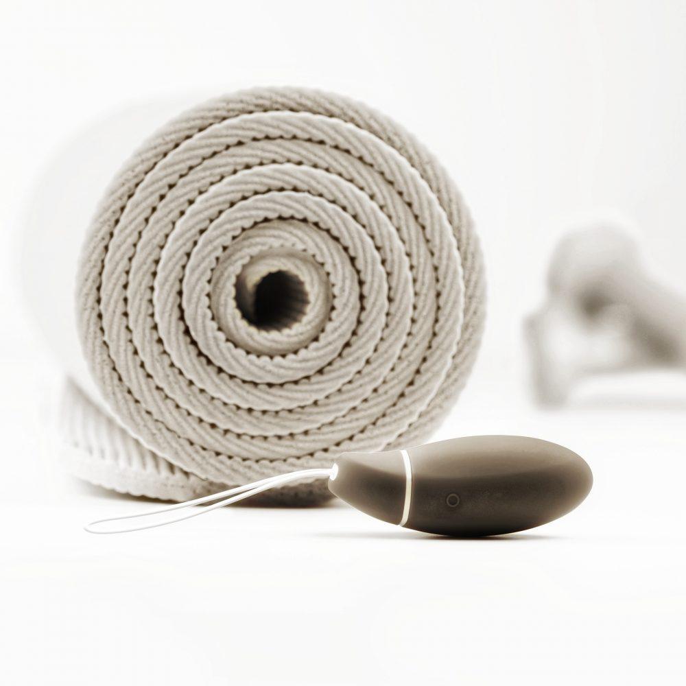 Bolas chinas para ejercicios de Kegel para un mayor placer
