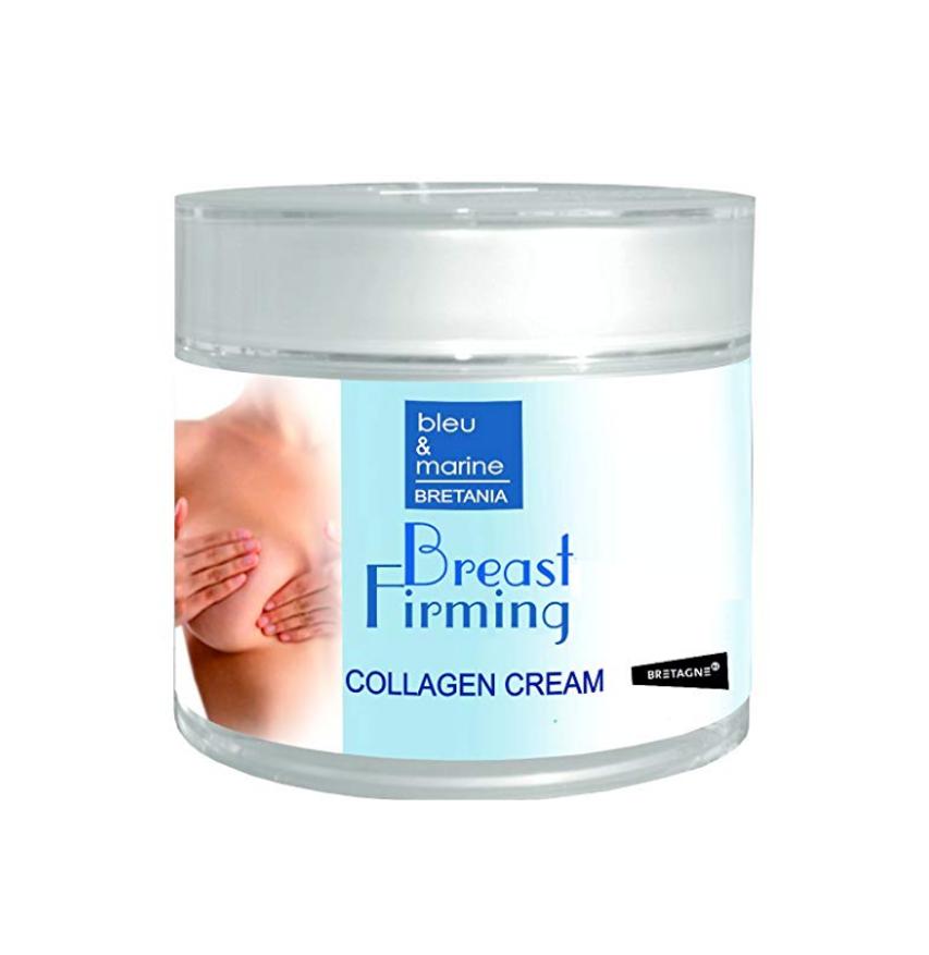 Crema Reafirmantes de Senos - La más Efectiva con Colàgeno Nativo y Elastina 200 ml - Tersur
