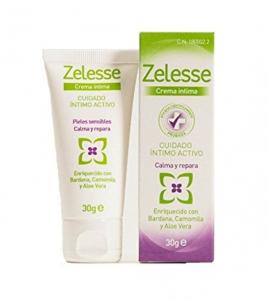 ITALFARMACO Zelesse crema 30 g