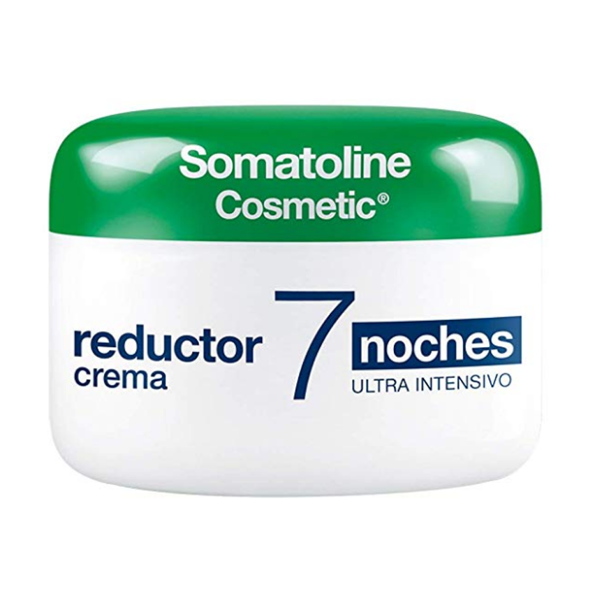 Somatoline, Tonificante y moldeador reductor intensivo 7 noches (piel madura) - 250 ml.