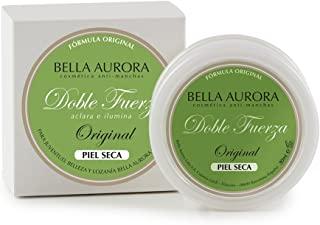 Bella Aurora, Crema facial anti-manchas (piel seca)