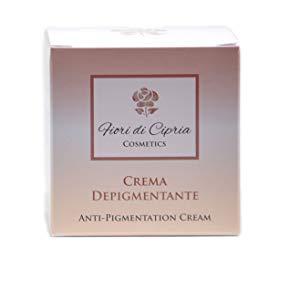 Fiori di Cipria - Crema Despigmentante Antimanchas - Blanqueadora Eficaz en Manchas Oscuras