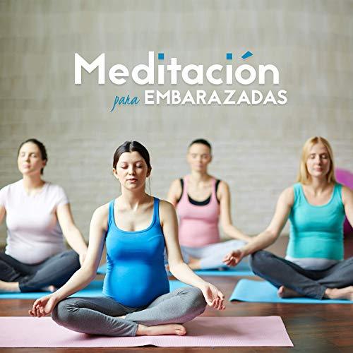 Meditación para Embarazadas - Embarazo Saludable y Feliz, Conectar con Tu Bebé, Meditación Guiada, Dispersar los Miedos, Dormir Mejor