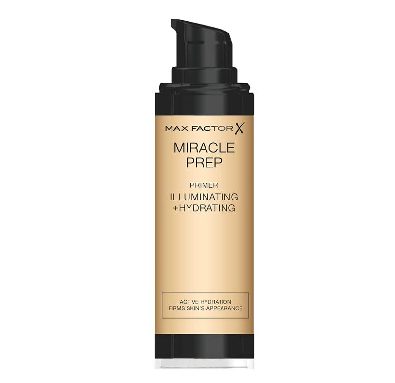Max Factor Miracle Prep Illuminating & Hydrating Primer - 30 ml