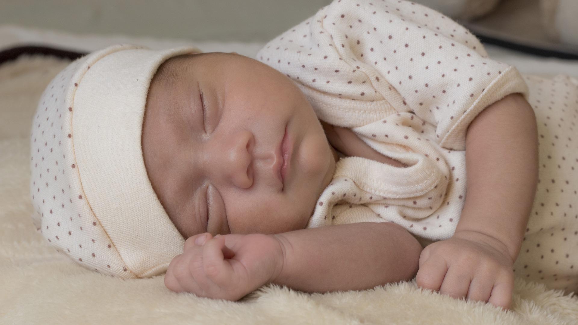 Regresiones del sueño en el bebé: consejos para mamis desesperadas
