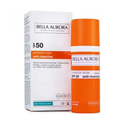 Bella Aurora Protector Solar Anti Manchas