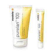 Medela PureLan 100, Crema para Pezones - 37 g (Versión Europea, sin instrucciones en Español)
