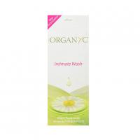 Organyc - Jabón higiene íntima bio Organyc, 250ml