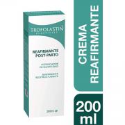 Trofolastin Crema Reafirmante Post Parto 200 ml